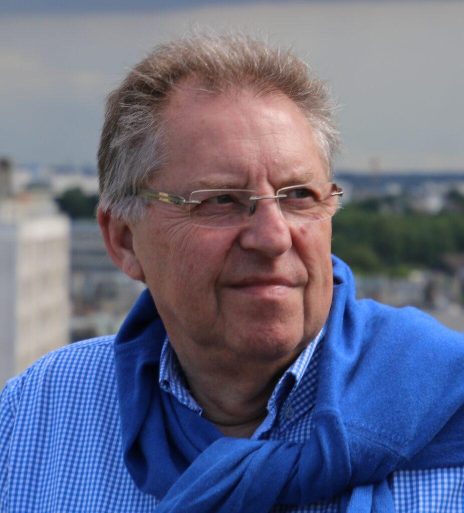 Dr. Lemmens is de pionier voor obesitaschirurgie in België.