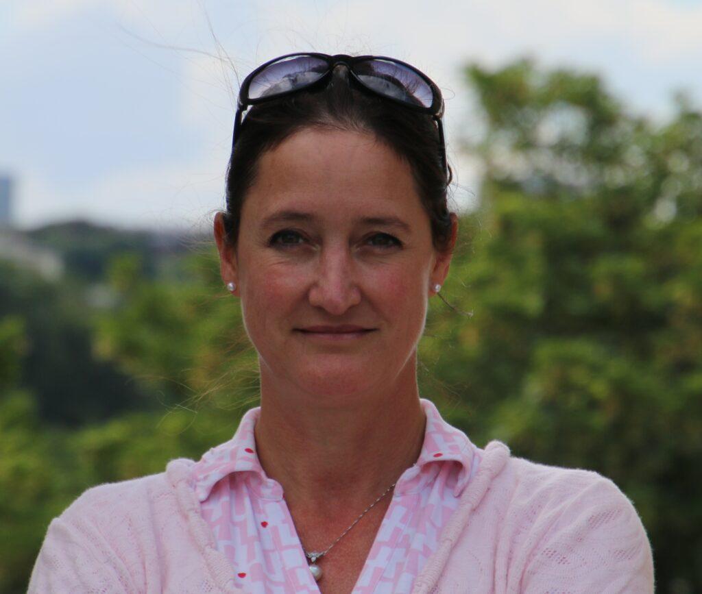 Coördinatrice obesitas kliniek Dr. Lemmens – Rhoda Van Geem
